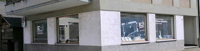 Fross'arkitekt Sàrl