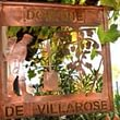 Le Domaine de Villarose