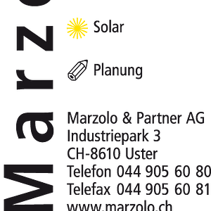Marzolo & Partner AG