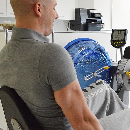 Physiotherapie Ruedistette