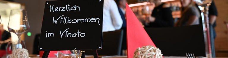 Vinato Event & Gastronomie
