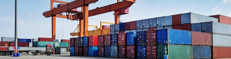 Rhenus Logistics AG