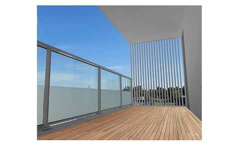 Barrières de balcons