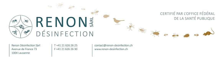 Renon Désinfection Sàrl