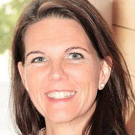 Corinne Wohler in der praxis für craniosacrale therapie