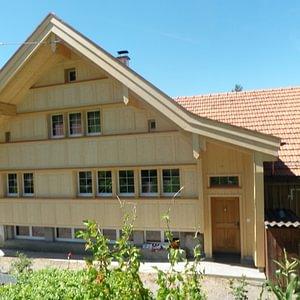 A.Bühler Holzbau GmbH Rheineck
