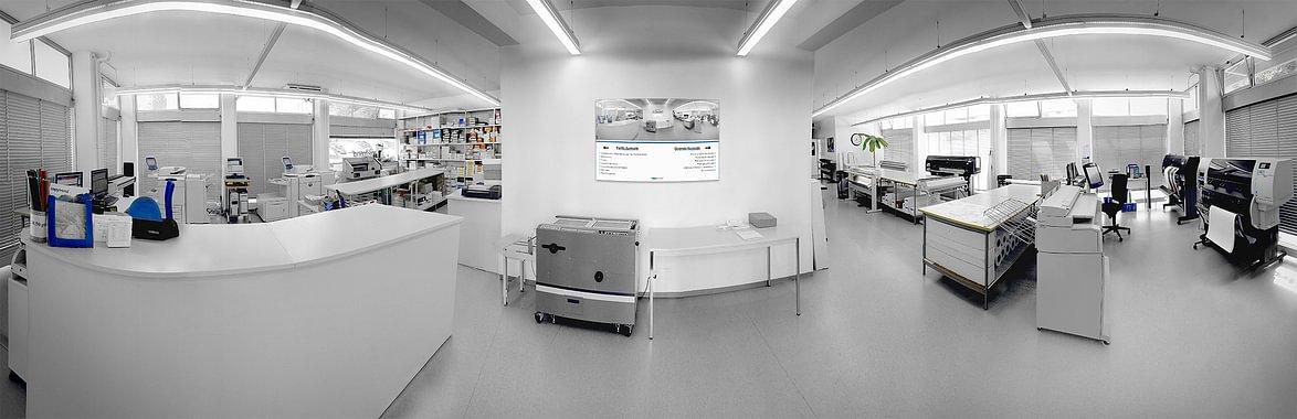 Atelier Copytrend Lausanne