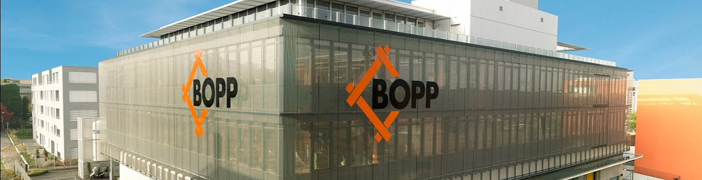 Bopp G. & Co AG