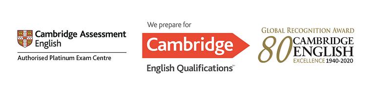 Cambridge English Languages - Cambridge Testing