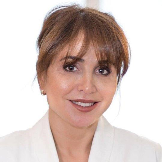 Dr.med. Mandana Péclard