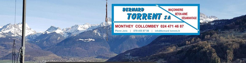 Bernard Torrent SA