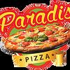 Livraison de pizza à Grolley