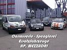 Mezzadri Hp. Carrosserie-Spenglerei GmbH