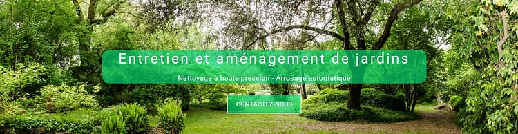 Léman espaces verts Sàrl