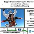 Support für Anwender ohne Installation Erfahrung