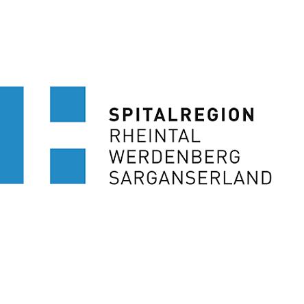 Spitalregion Rheintal Werdenberg Sarganserland