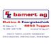 Elektro & Energietechnik Bamert AG