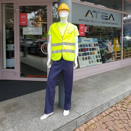 Atea - negozio