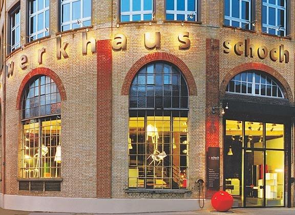 Büro Schoch Werkhaus AG