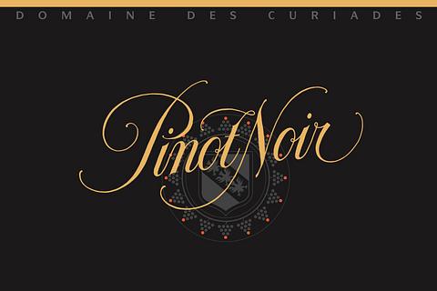 Pinot Noir Barrique