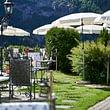 Sonnenterrasse Hotel Spinne Grindelwald