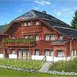Ferme Farmhouse Bauernhaus Gstaad Region