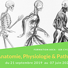 Formation d'Anatomie, Physiologie & Pathologies cycle 1 ASCA