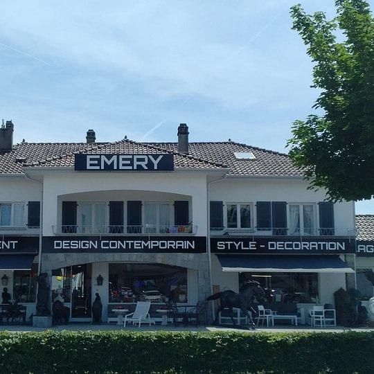 Emery SA, Etoy