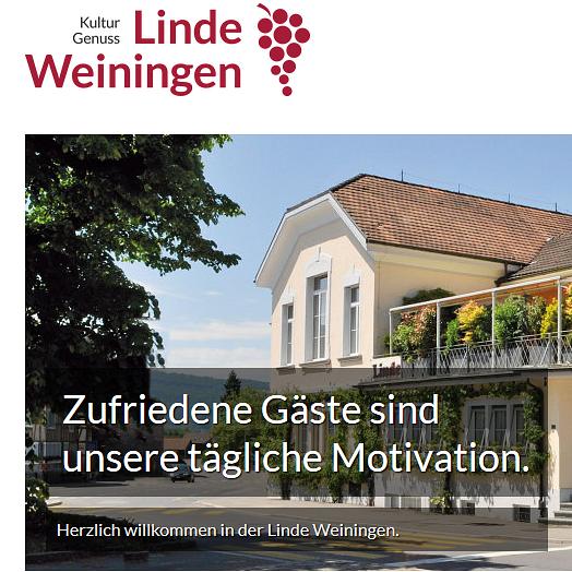 Linde Weiningen