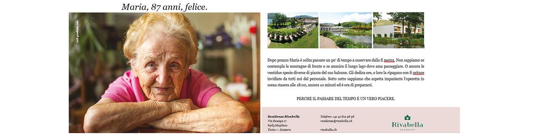 Residenza Rivabella