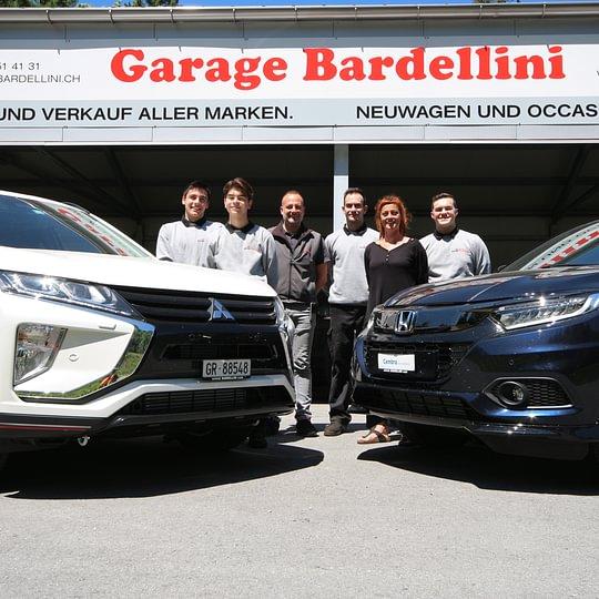 Garage Bardellini GmbH