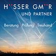 Hüsser Gmür + Partner AG