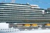 Sabato: 14 aprile 2018 - COSTA DIADEMA - Visita nave e pranzo