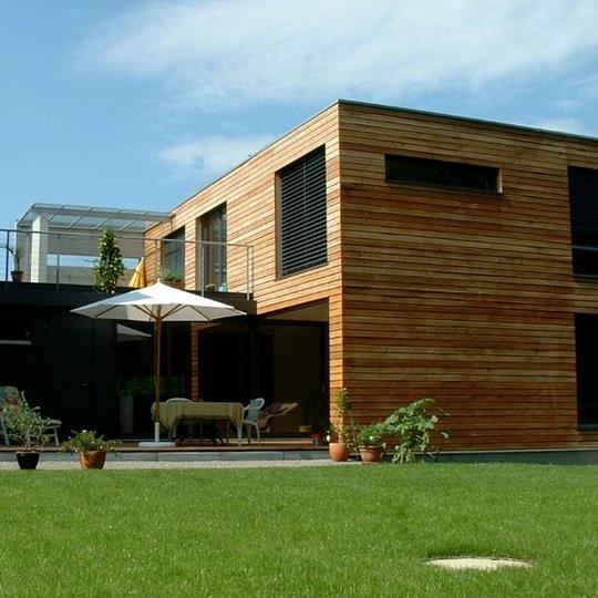 Fassade, Vogel Dach- und Fassadenbau AG, Amriswil