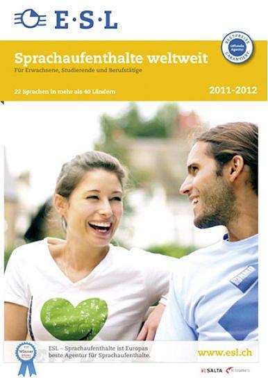 ESL - Soggiorni linguistici in Chiasso - Adresse & Öffnungszeiten ...