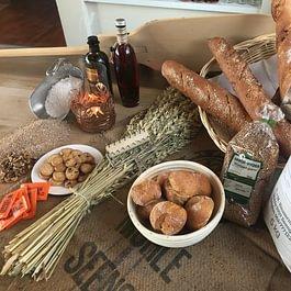 Immer Mittwochs Hausgemachtes Brot