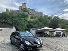 Taxi Service Valais