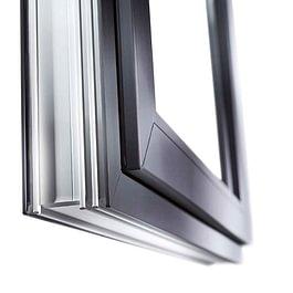 Fenêtre Domofen nouveau profil