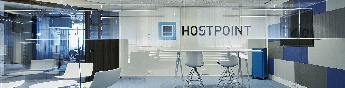 Hostpoint AG