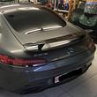sostituzione parabrezza mercedes-benz GT AMG