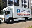Swiss Umzüge & Reinigungen GmbH