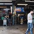 Garage de l'émeraude travail soigné