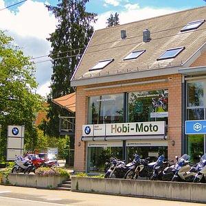 HOBI MOTO AG