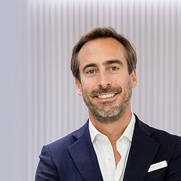 Fabrice Pfulg, directeur