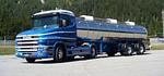 Technische Transporte