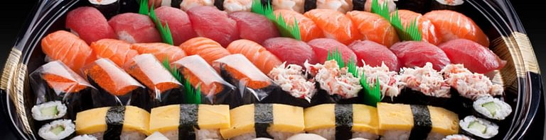 SUSHIZEN Morges