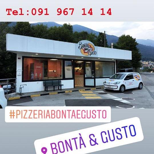 BONTÀ & GUSTO SAGL