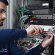 Elektro Mühlethaler AG Münchenstein Netzwerk