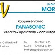 MORASCI RADIO-TV