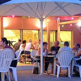 Restaurant Haugraben